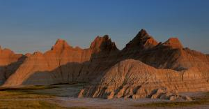 Badlands - September 2011